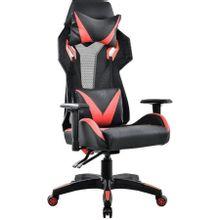 cadeira-gamer-pel-3014-em-pp-e-pu-giratoria-preta-e-vermelha-com-braco-b-EC000029957