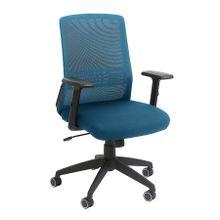 cadeira-de-escritorio-gerente-meet-em-nylon-giratoria-azul-turquesa-com-braco-a-EC000022780
