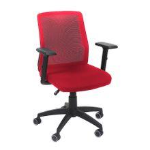cadeira-de-escritorio-secretaria-meet-em-nylon-giratoria-vermelha-com-braco-a-EC000022793