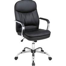 cadeira-de-escritorio-trieste-em-aco-e-pu-giratoria-preta-com-braco-c-EC000023579