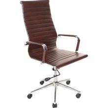 cadeira-de-escritorio-bristol-em-aco-e-pu-giratoria-marrom-com-braco-e-EC000023587