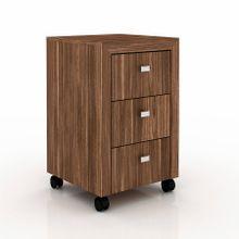 gaveteiro-para-escritorio-com-rodizios-em-mdp-3-gavetas-me4108-marrom-mescla-a-EC000023796