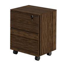 gaveteiro-para-escritorio-com-rodizios-em-mdp-3-gavetas-me418-marrom-mescla-a-EC000023884