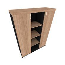 armario-alto-para-escritorio-em-mdp-2-portas-preto-e-bege-natus-bramov-a-EC000017181
