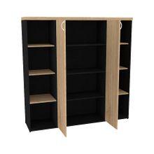 armario-alto-para-escritorio-em-mdp-2-portas-preto-e-bege-natus-bramov-b-EC000017212