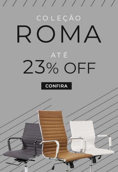 Coleção Roma