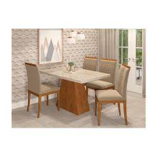 conjunto-mesa-4-cadeiras-agata-bege-e-castanho-EC000037683_1