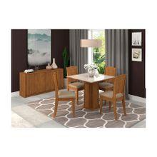 conjunto-mesa-4-cadeiras-barbara-marrom-e-castanho-EC000037693_1