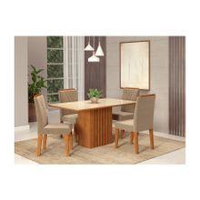 conjunto-mesa-4-cadeiras-nicole-bege-e-castanho-EC000037660_1