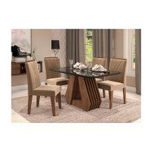 conjunto-mesa-4-cadeiras-nicole-bege-e-marrom-EC000037635_1