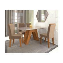 conjunto-mesa-4-cadeiras-tais-marrom-e-castanho-EC000037679_1