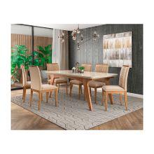 conjunto-mesa-6-cadeiras-agata-bege-e-castanho-EC000037691_1