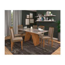 conjunto-mesa-6-cadeiras-laura-bege-e-castanho-EC000037681_1