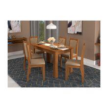 conjunto-mesa-6-cadeiras-livia-marrom-e-castanho-EC000037669_1
