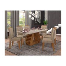 conjunto-mesa-6-cadeiras-nicole-bege-e-castanho-EC000037639_1