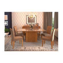 conjunto-mesa-6-cadeiras-nicole-marrom-e-castanho-EC000037668_1