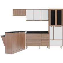 cozinha-compacta-com-6-pecas-12-portas-em-mdp-e-vidro-calabria-marrom-mescla-e-branco-EC000024189_1