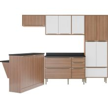 cozinha-compacta-com-6-pecas-13-portas-em-mdp-calabria-marrom-mescla-e-branco-EC000024193_1