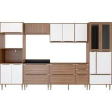 cozinha-compacta-com-6-pecas-14-portas-em-mdp-e-vidro-calabria-marrom-mescla-e-branco-EC000024182_1
