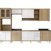 cozinha-compacta-com-7-pecas-15-portas-em-mdp-e-vidro-sicilia-marrom-e-branco-EC000024133_1