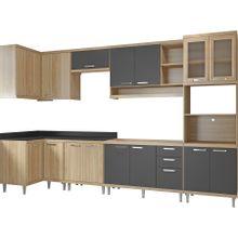cozinha-compacta-com-7-pecas-15-portas-em-mdp-sicilia-marrom-e-cinza-EC000024129_1
