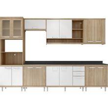 cozinha-compacta-com-8-pecas-15-portas-em-mdp-e-vidro-sicilia-marrom-e-branco-EC000024136_1