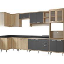 cozinha-compacta-com-8-pecas-15-portas-em-mdp-e-vidro-sicilia-marrom-e-cinza-EC000024132_1