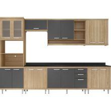 cozinha-compacta-com-8-pecas-15-portas-em-mdp-e-vidro-sicilia-marrom-e-cinza-EC000024138_1