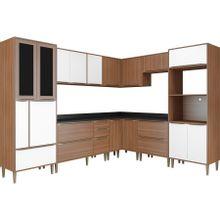 cozinha-compacta-com-9-pecas-19-portas-em-mdp-calabria-marrom-mescla-e-branco-EC000024185_1