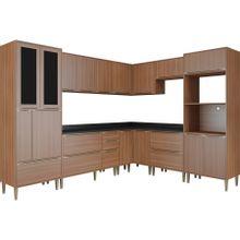 cozinha-compacta-com-9-pecas-19-portas-em-mdp-e-vidro-calabria-marrom-mescla-e-branco-EC000024187_1